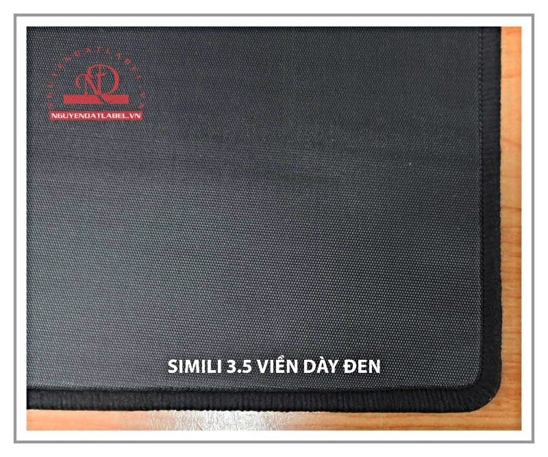 Mousepad Simili