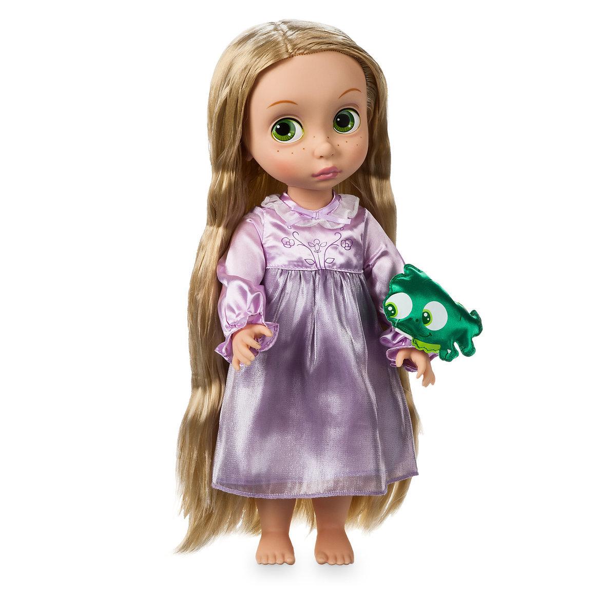 Animators Búp Bê Rapunzel Disney USA – Tipi.vn