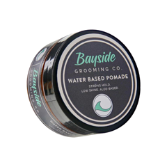 Sáp vuốt tóc Bayside Grooming Co. Water Based Pomade