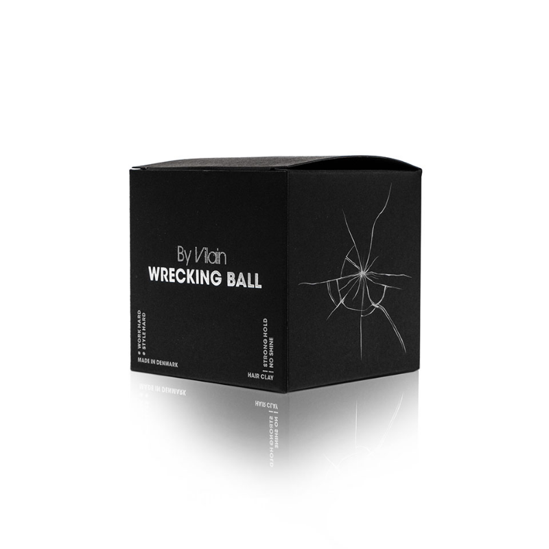 by vilain wrecking ball limited edition