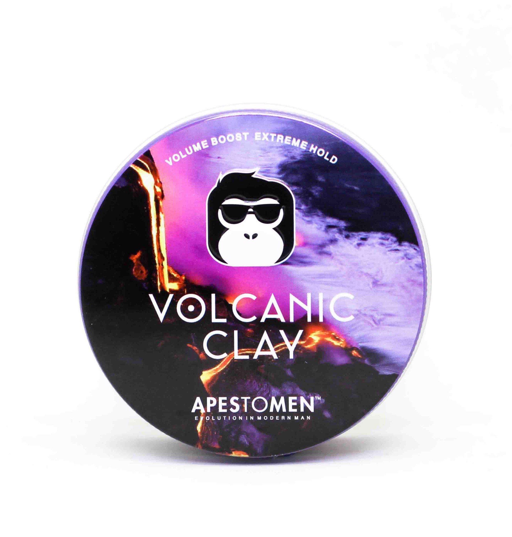 Kết quả hình ảnh cho apestomen volcanic clay