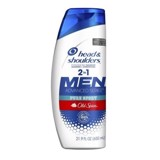 DẦU GỘI HEAD AND SHOULDERS MALE 2IN1 OLD SPICE PURE SPORT 650ML