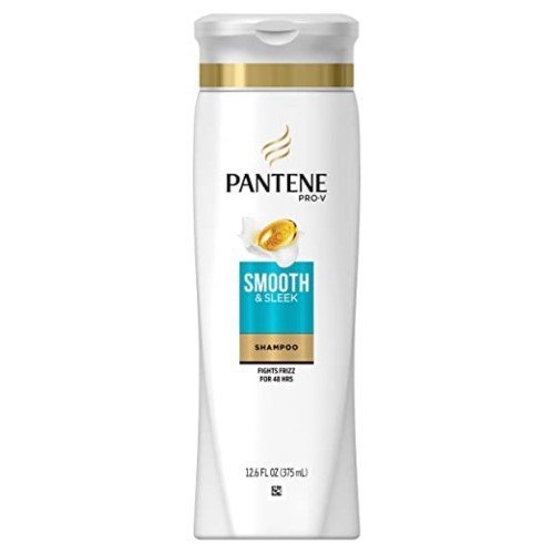 DẦU GỘI PANTENE SMOOTH & SLEEK 375ML