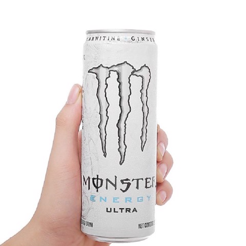 NƯỚC TĂNG LỰC MONSTER ULTRA ZERO SLEEK 355ML