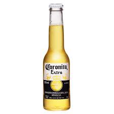 BIA CORONITA 210ML*24