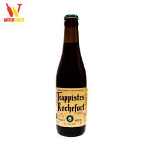 BIA ROCHEFORT 8 330ML