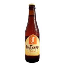 BIA LA TRAPPE TRIPEL 330ML*24
