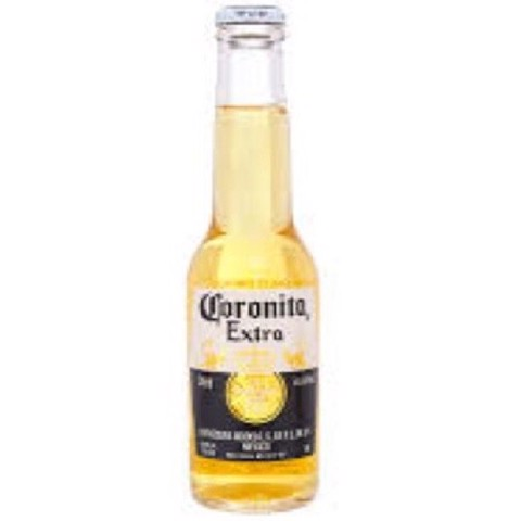 BIA CORONITA BOTTLE 210ML