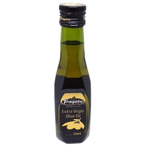 DẦU OLIVE EXTRA VIRGIN FRAGATA250ML