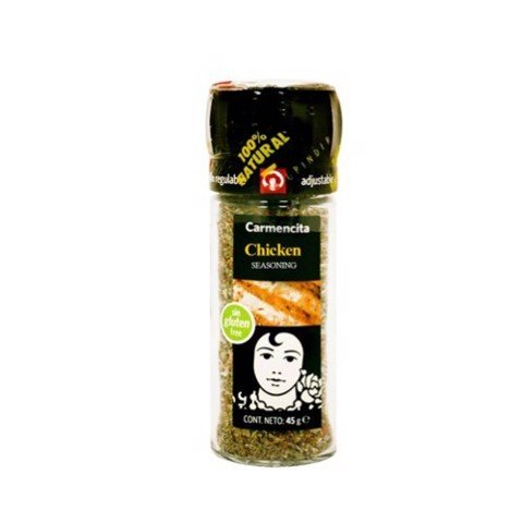 GIA VỊ HỖN HỢP SEASONING FOR CHICKEN 45G