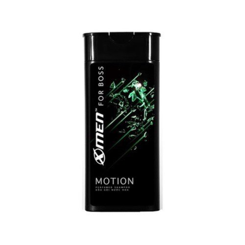 DẦU GỘI XMEN FOR BOSS MOTION 180G