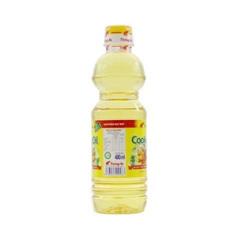 DẦU COOK 400ML