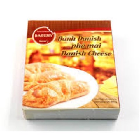 BÁNH DANISH CHEESE 200G