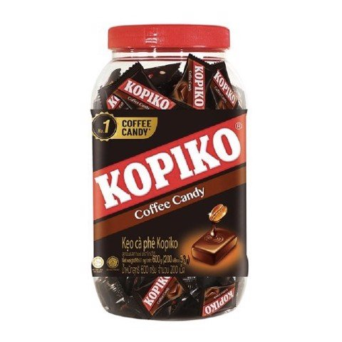 KẸO KOPIKO COFFEE 600G
