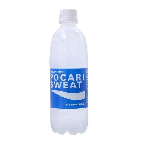 NƯỚC POCARI SWEAT 500ML