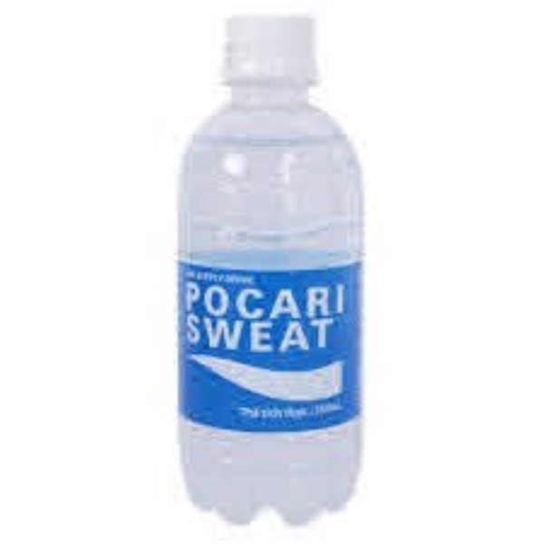 NƯỚC BỔ SUNG ION POCARI SWEAT 350ML