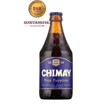 BIA CHIMAY BLUE 330ML*24