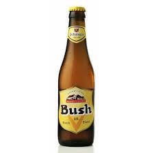 BIA BUSH 330ML*24