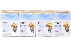 SCU TT TOP KID CAM TH TRUE YOGURT 110ML*48