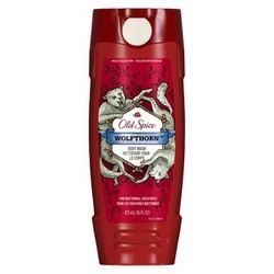 Sữa tắm Old Spice Wolfthorn 473ml