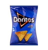 Khoai tây Doritos Cool Ranch 198.4gr