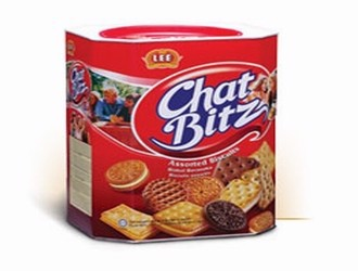 Bánh qui Lee Chat Biz 700g