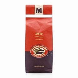 Cafe-rang-xay-highlands-coffee-moka-200gr