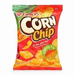 SNACK CORN CHIP CAY 35G