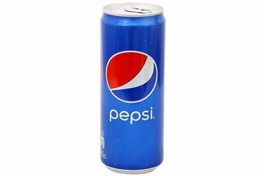 Pepsi cola sleek 330ML