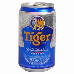 Bia tiger 330ml