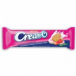 Cream-O Strawberry Yoghurt 85g
