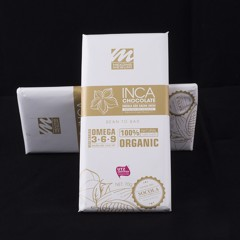 INCA Milk Chocolate