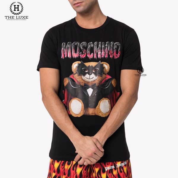 T-shirt Moschino Teddy