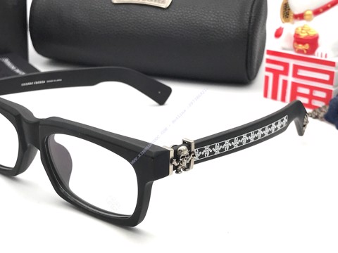Kính Chrome Hearts Foti