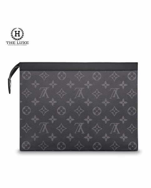 Pochette Voyage Louis Vuitton Monograms PM