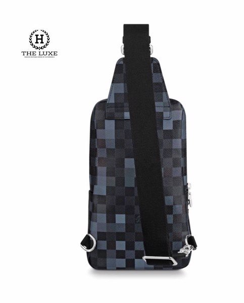 Avenue Sling Bag Pixel Louis Vuitton
