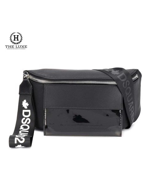 Punk Belt Bag Dsquared2