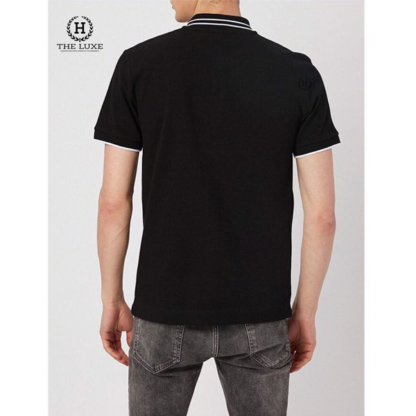 Polo MCQueen Swallow Black