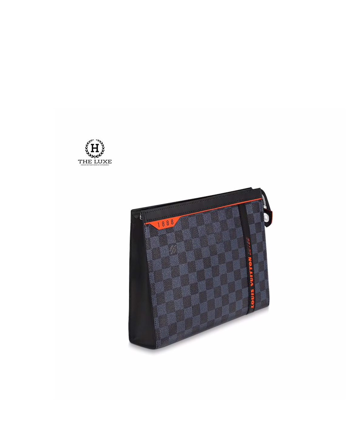 Pochette Louis Vuitton Race New season 2019