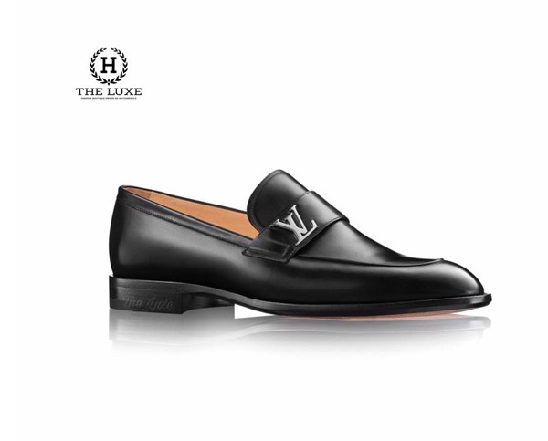 Loafer Mocassin Saint Germain Louis Vuitton