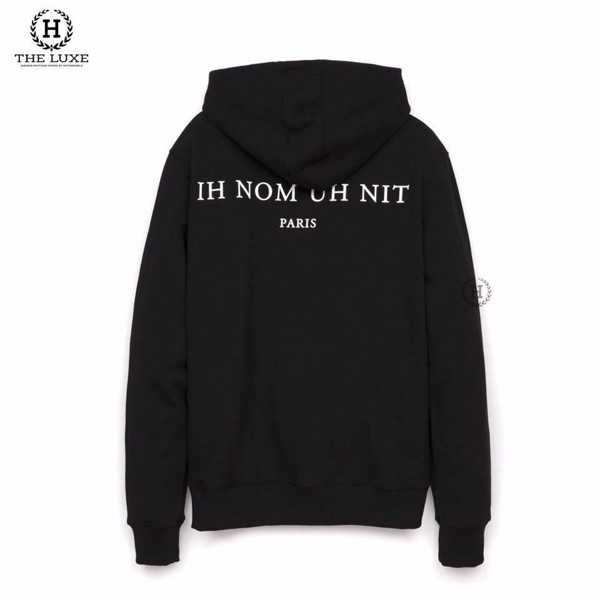 Hoodies Ih Nom Uh Nit Affresco