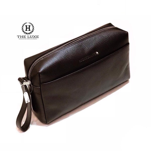 Clutch Mont Blanc Toipetry