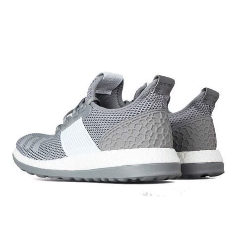 Adidas Men Pure Boost Zg Grey ( Code 943 )
