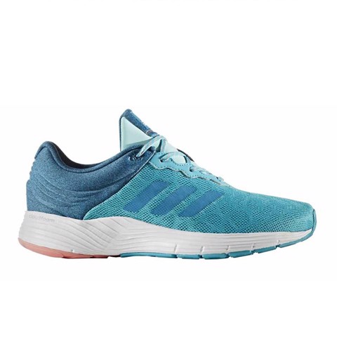 Giày Adidas Fluid Cloud Shoes (Da trời)