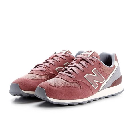 Giày New Balance Nữ 996 Red (Code 924)