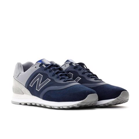 Giày New Balance Nam 574 RE-ENGINEERED (Code 929)