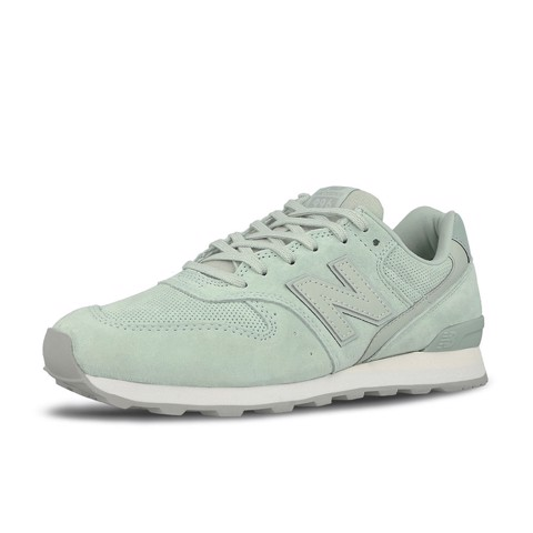 Giày New Balance 996 Pastel Pack (Mint Cream)