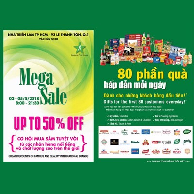 Yves Rocher-Ân Nam Mega Sale 2018- sale up to 50%