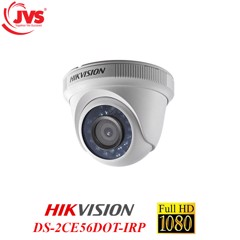 Camera quan sát Hikvision DS-2CE56DOT-IRP