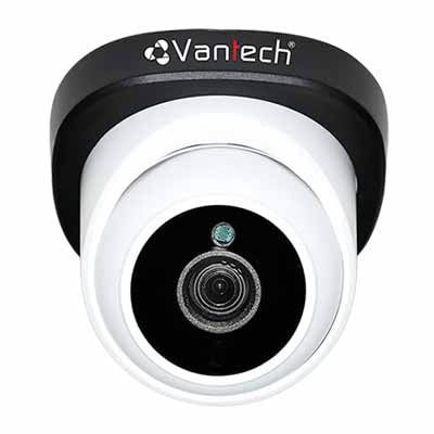 Camera AHD STARLIGHT 2MP VANTECH VP-2224ST